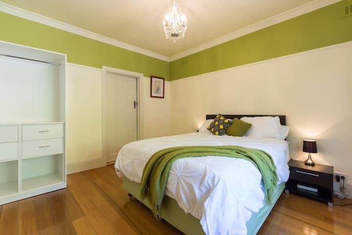 Healesville Haven 2 brm 2 bathroom