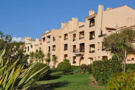 Appartement Corse Sud