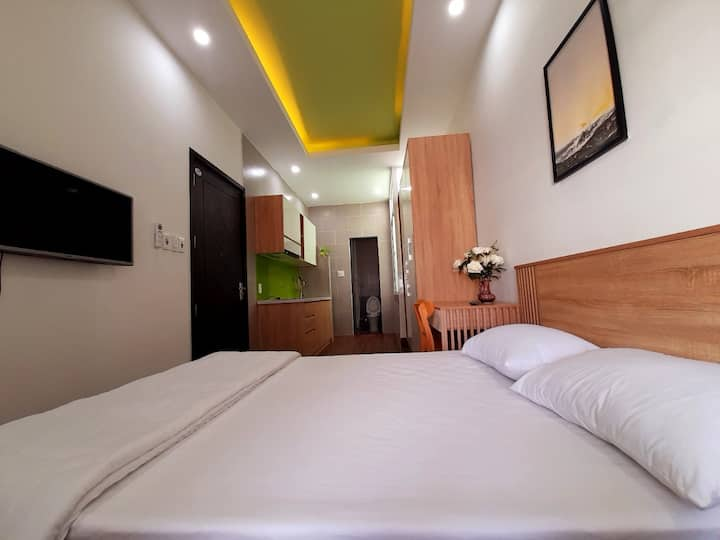 Room #301 - Wonder Apt