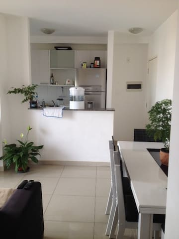 Apartamento Mobilado - Sorocaba - Wohnung