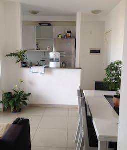 Apartamento Mobilado - Sorocaba - Leilighet