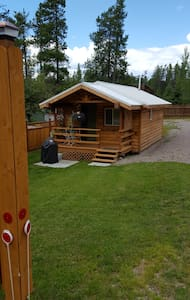 Just Minutes from Glacier National Park - Coram - Cabin - 2