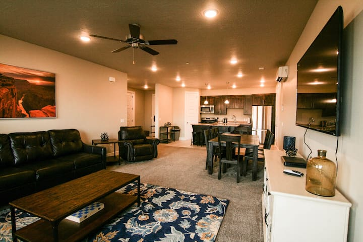 2 Bedroom Suites SS at Sand Hollow Resort