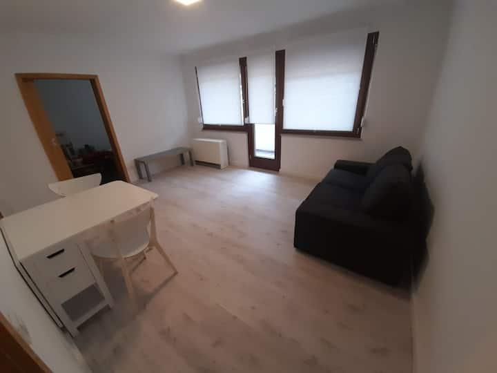 Schöne Wohnung Nähe Super C,  RWTH, Dom, Bahn