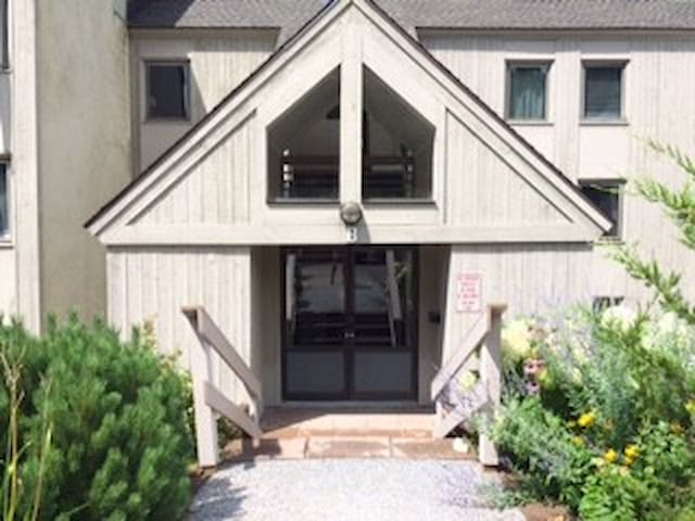 Killington Ski To Condo - 1 bedroom
