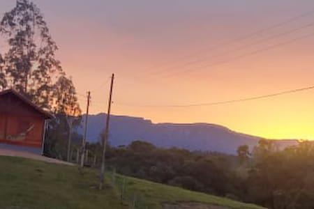 Chalé Vista da Serra