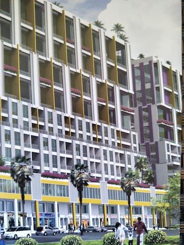 GloriaSwiss Apartment Melaka