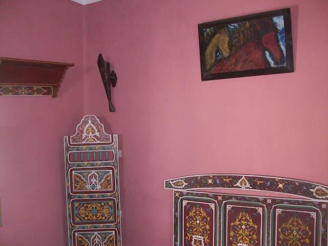 RedRoom - Rabat - Casa