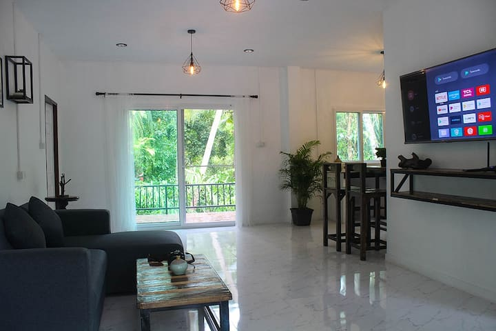 Phangan House 2 Bedrooms