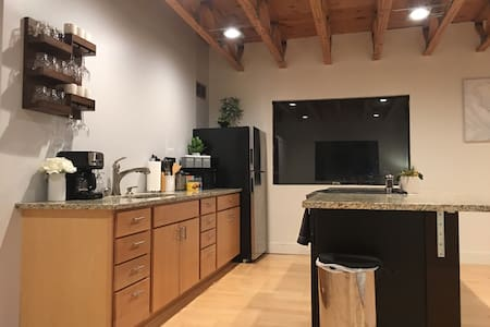 Amazing Condo Minutes From Downtown - BEST PRICE! - Minneapolis