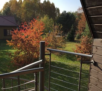 Casa Di Maserati / Family-Friendly Village Loft - Drogoradz