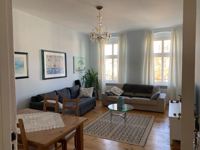 Lovely apartment Mamma mia!