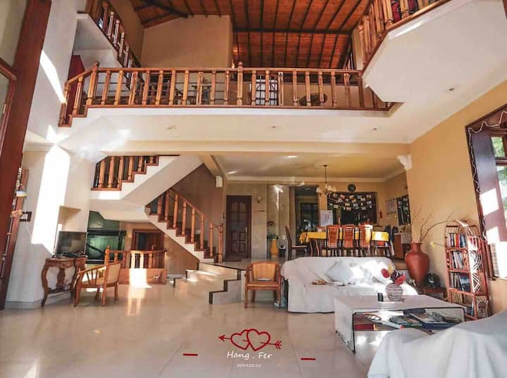 Dandelion Guest House, Kandy