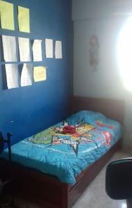 Aluguel de quarto para duas meninas - Rio de Janeiro