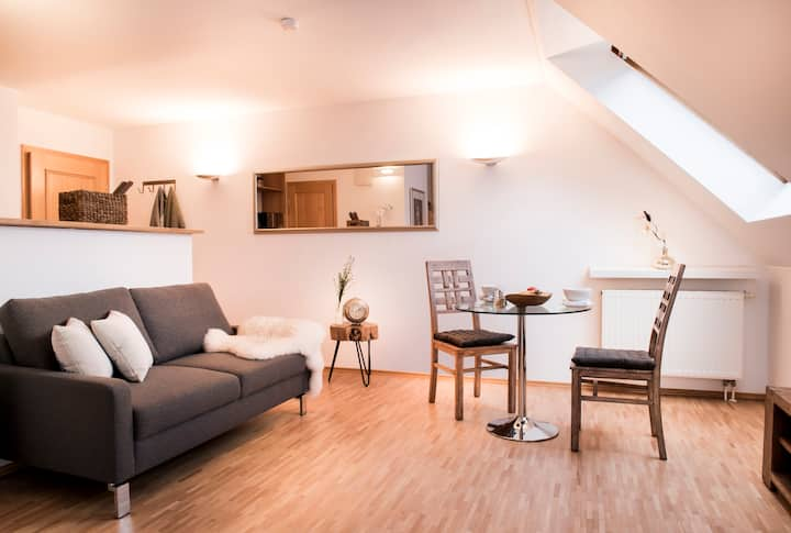 TOP * Maisonette Apartment * Düsseldorf