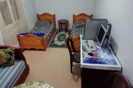 Real Moroccan Homestay | Good Room | FREE WiFi