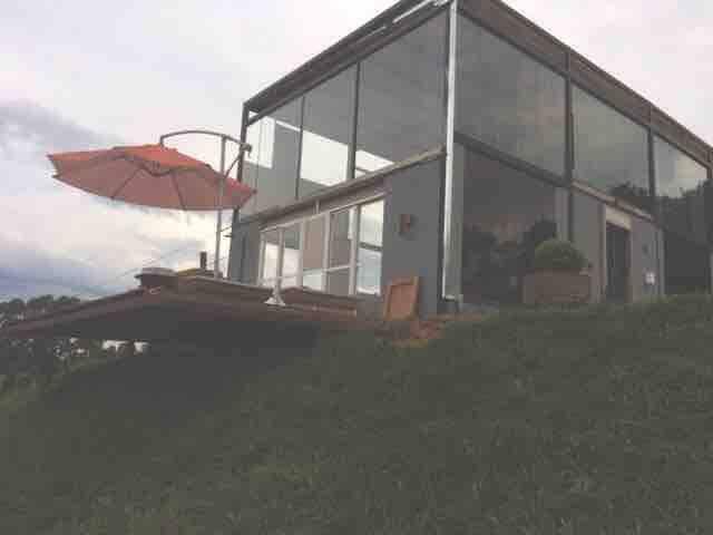 Loft no Campo -Campanha-MG