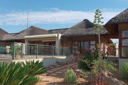 Zebula - Site 138 @ Zebula Golf Estate & Spa