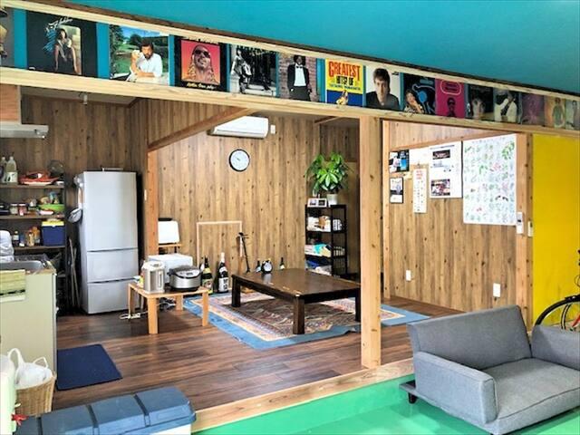 [Female Only] Ishigakijima Guest house#12