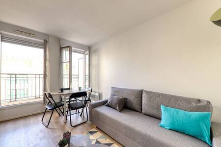 Appartement Serris proche Disneyland Paris