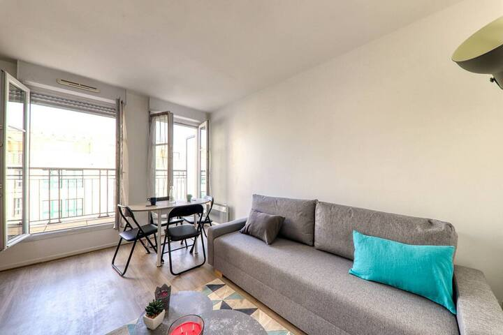 Appartement Serris proche Disneyland Paris