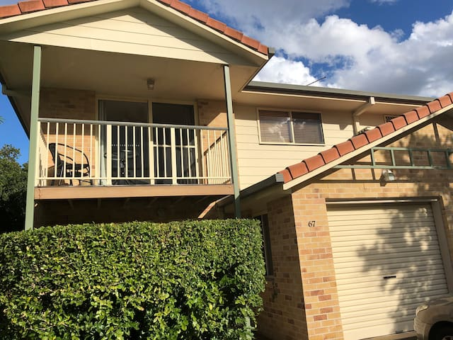 Calamvale travelers retreat Brisbane South