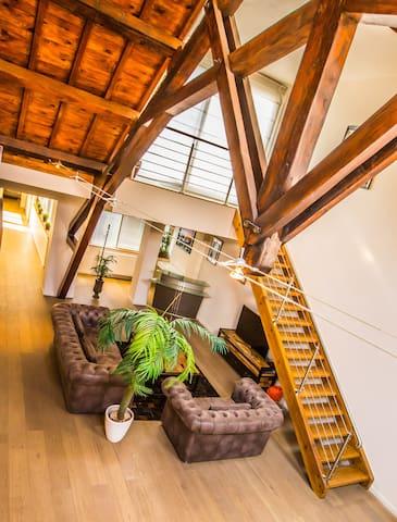 Comptoir Royal Apartment - Bruxelles - Lakás