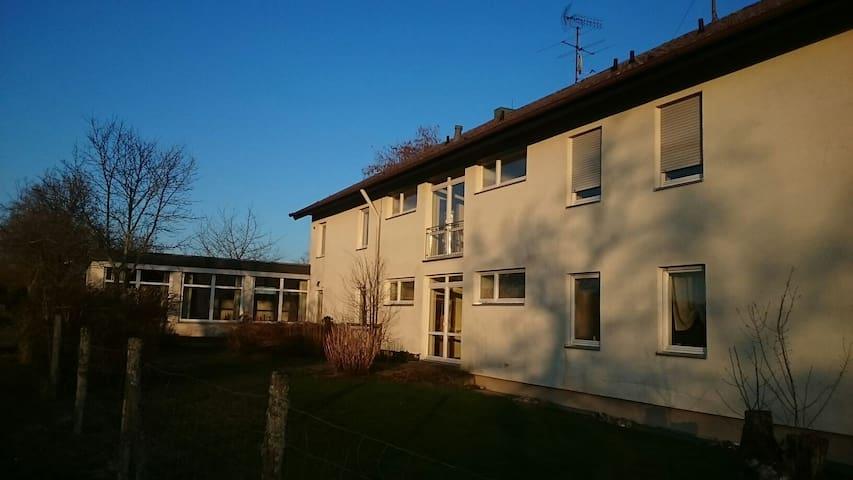 Freizeitheim für 33 Personen - Seewald - บ้าน