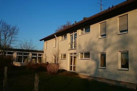 Freizeitheim für 33 Personen - Seewald