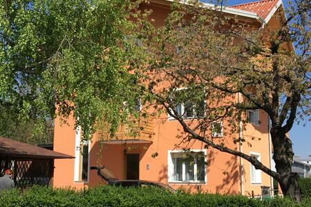 Accogliente appartamento in Trentino - Pian dei Pradi - 公寓