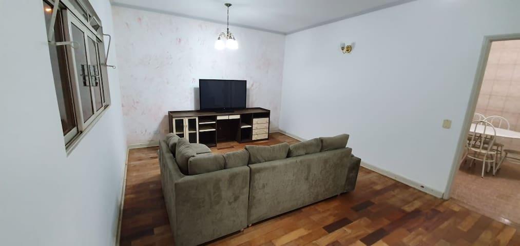 Sala tv/estar