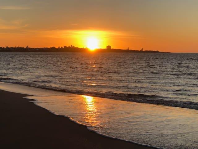 Silver Sands Beach Getaway