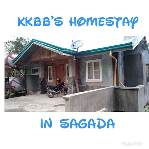 Your Home in Sagada