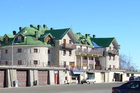 appartamento Terminillo - Pian De' Valli - Leilighet