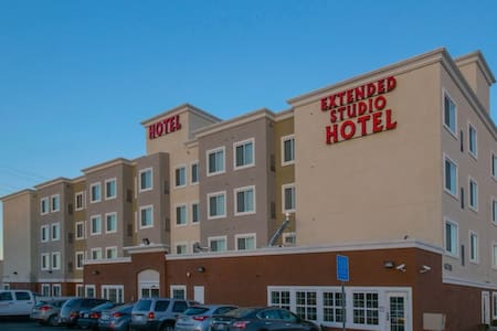 Hotel Extended Studio. Best place in Town! - Victorville