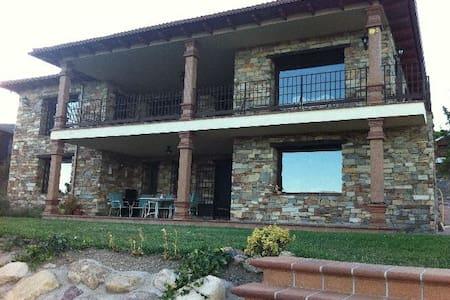 Casa chalet en Lozoya,  de 500 M2 - Lozoya