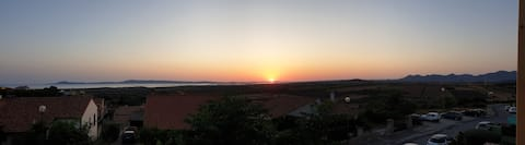 Terrazza sul tramonto - Villarios