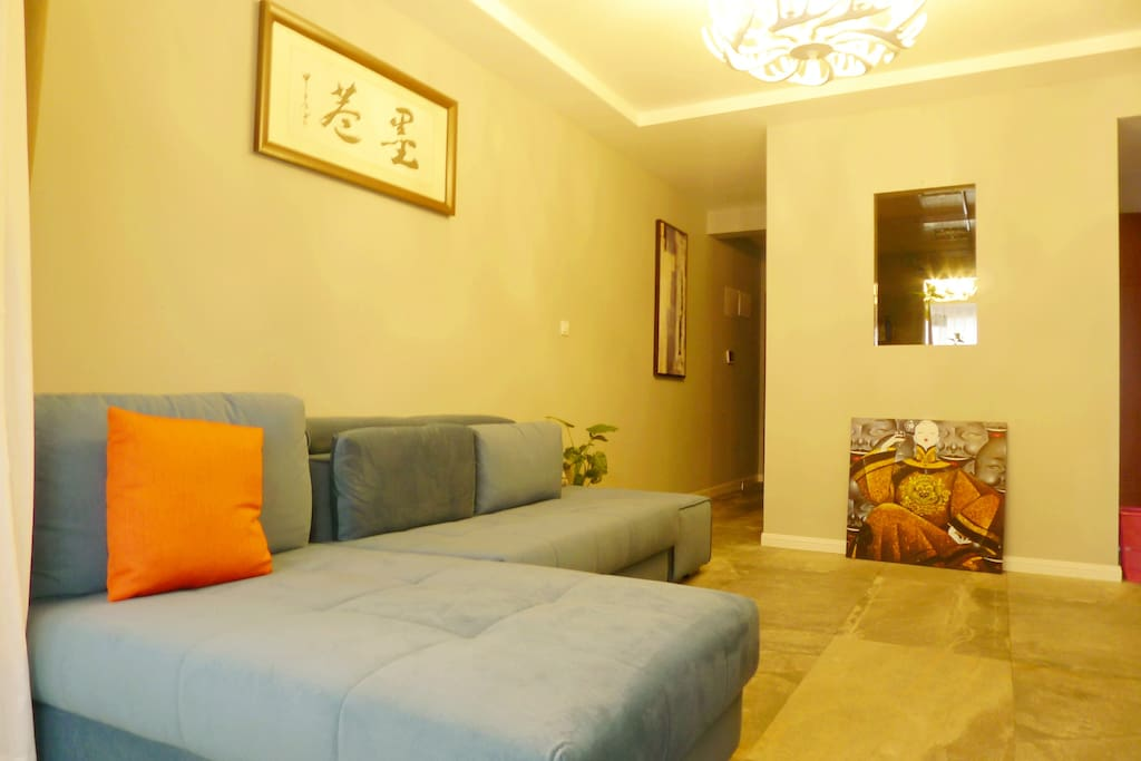 Sofa for sleep