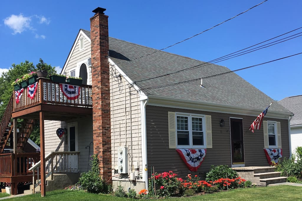 Camp Littleneck Bristol, Rhode Island - Apartments for ...