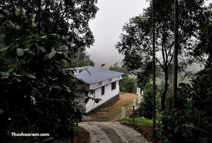Thushaaram Guest House , Kuttikkanam