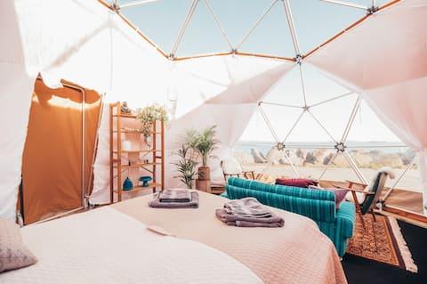 🌊 Nordsjø Dome 🌊