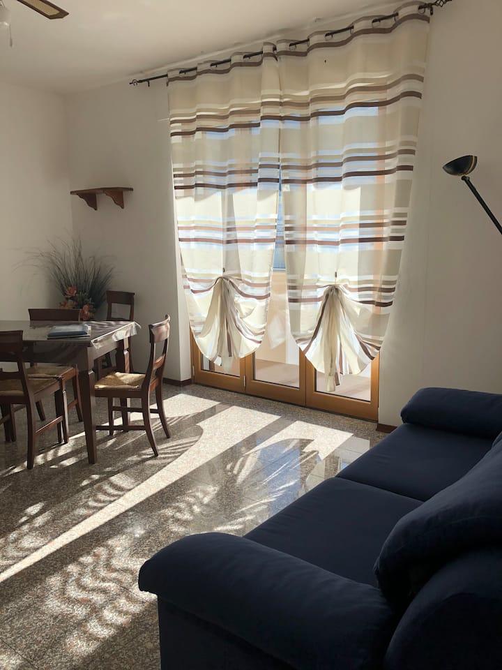 "Appartamento Ornavasso ""Casa Regnante"""