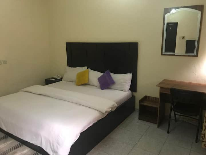 City Travels Inn - Standard Room