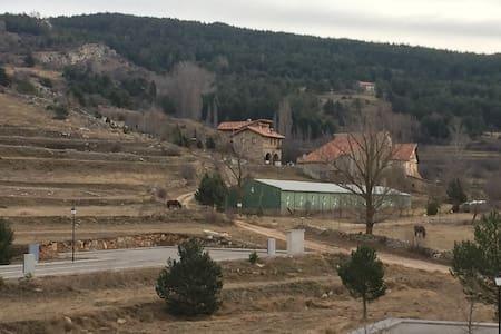 Apartamento rural Ribes- Massana - Alcalá de la Selva