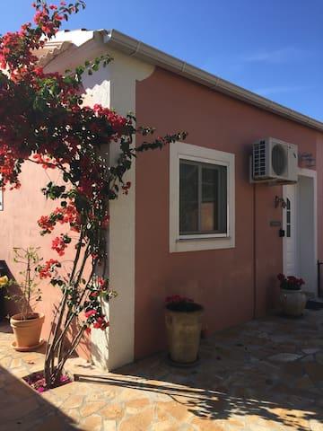 Jasmine Cottage St George South - Corfu - Villa