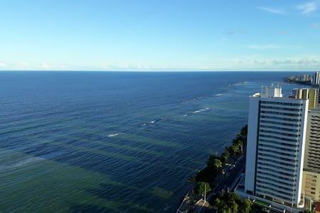 Apartamento Beira Mar