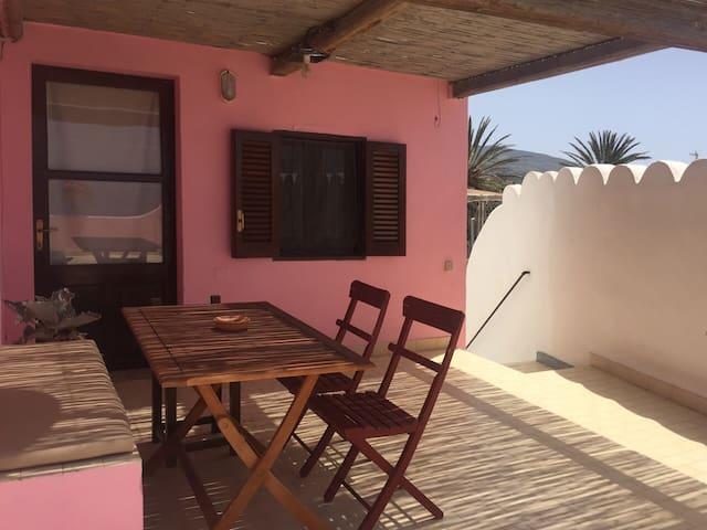 La Casa Sul Tramonto - Pantelleria - Casa
