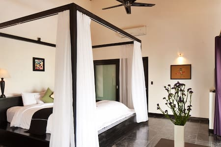Romantic Honeymoon Villa in Phu Loc