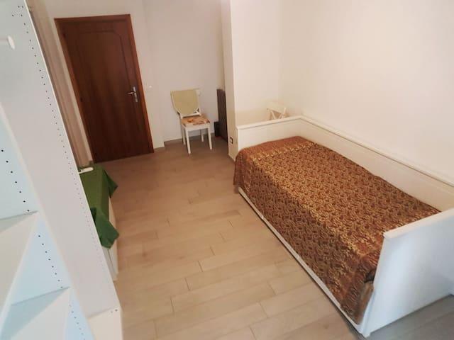 Serapo - Camera indipendente con bagno e balcone