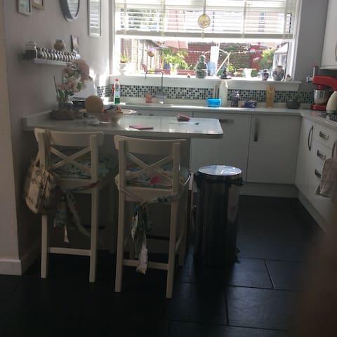 Glasgow Single family home
